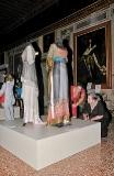 Венеция. Выставка Мода эпохи Дягилева : 1909 - 1929