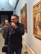 Милан: Академия Брера