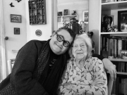 В этом году балерине Ксении Триполитовой исполнится 102 года!