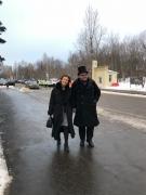 9 декабря 2018 с Назан Бозбаг