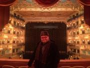 В оперном театре Ла Фениче в Венеции
