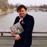 Париж, 2005 г.
