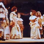 1984 Les Galeries du palais de Corneille Dir Ewa Levinson Dec et cost - Alexandre Vassiliev Festival d'Avignon (3)